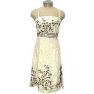 🛍 5 for $25 NWT ROMY Julietta Sleeveless Dress L